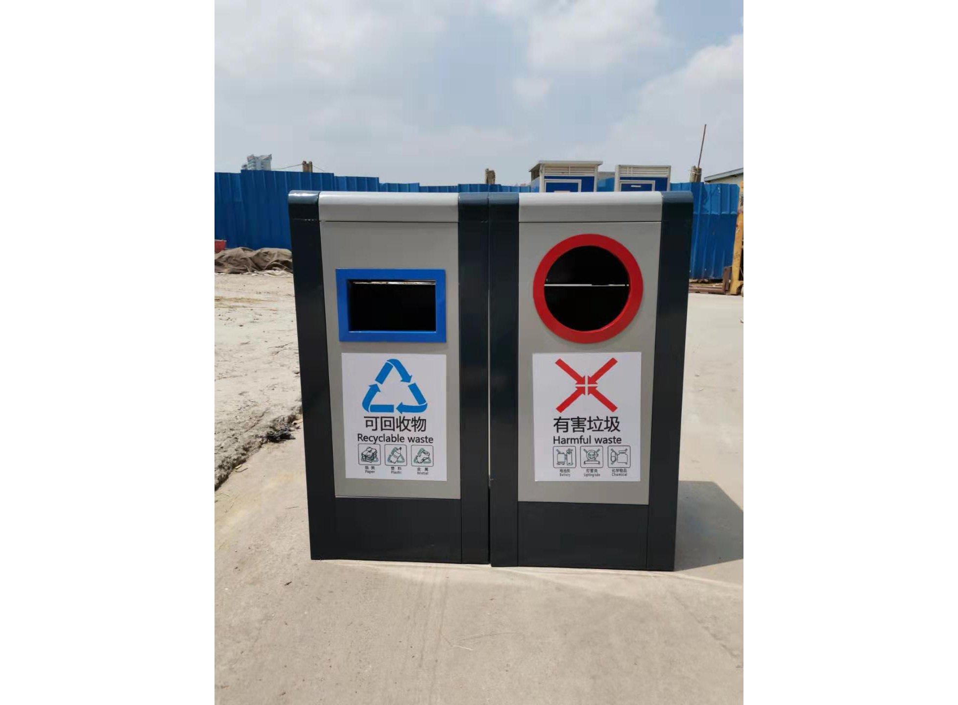 南宁分类垃圾桶-广西分类垃圾桶